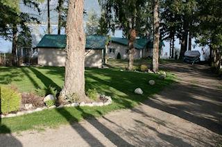 Shuswap Lake General Hospital Beds